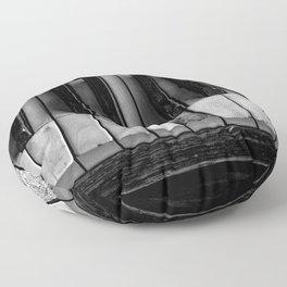 NOT DIGITAL Floor Pillow