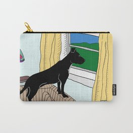 Pitbull Lookout Carry-All Pouch
