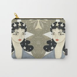 Remember me Remarkable Carry-All Pouch