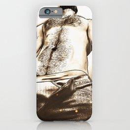 Grab iPhone Case