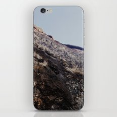 Clifs at Oceanside iPhone & iPod Skin