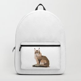 Maine Coon Cat Backpack