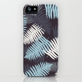 foliage#4 iPhone Case