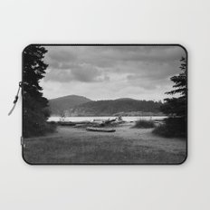 Deception Pass Laptop Sleeve