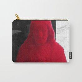 Velvet Jesus Carry-All Pouch