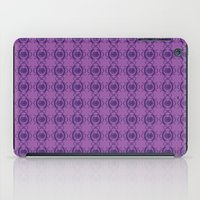 majoras mask iPad Cases featuring Majoras Mask by Quinncinati