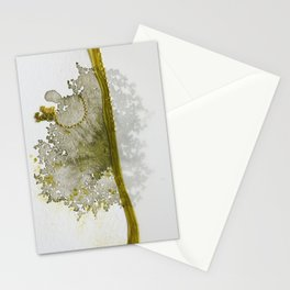 Peaceful Tree Stationery Cards
