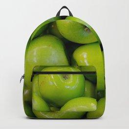 green-apples Backpack