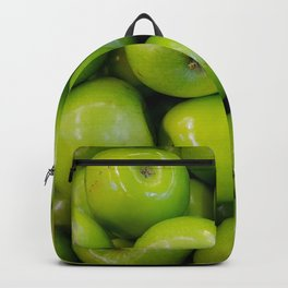green-apples Backpack