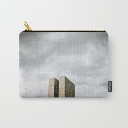 Brasilia, Brazil  Carry-All Pouch