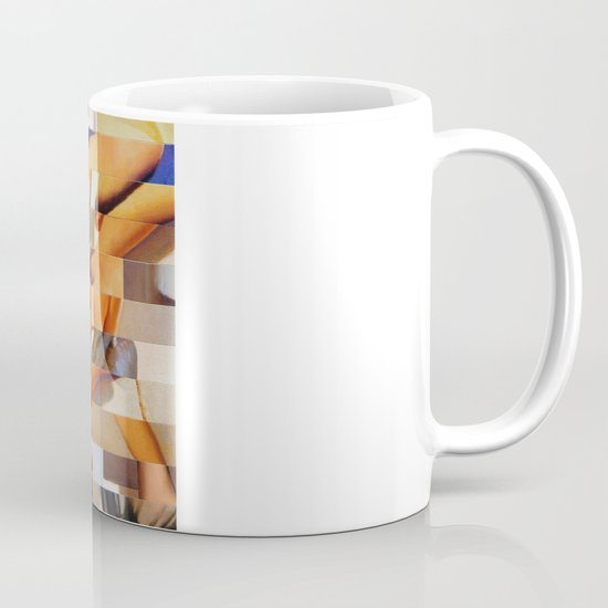 The Young and the Restless (Provenance Series) Mug