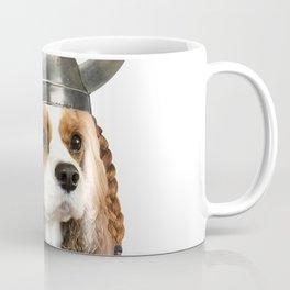 GeeOh Viking Coffee Mug