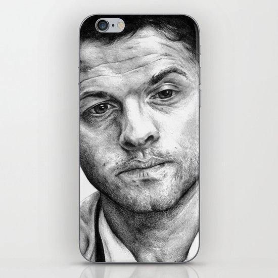 The Vessel iPhone & iPod Skin