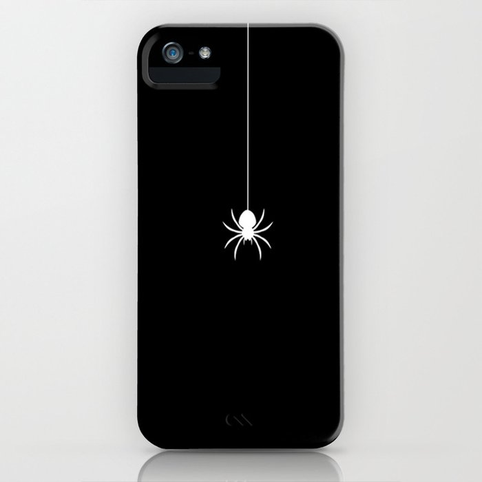 Spider Life iPhone Case