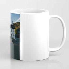 The Black Bull Hotel Coffee Mug