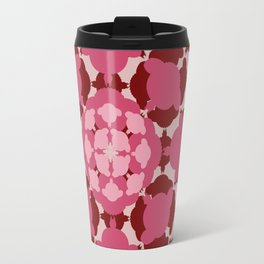 Mantra Sheep - 3 Travel Mug