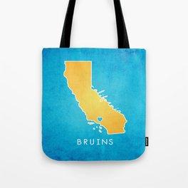UCLA Bruins Tote Bag
