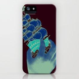 Arr! Arr! iPhone Case