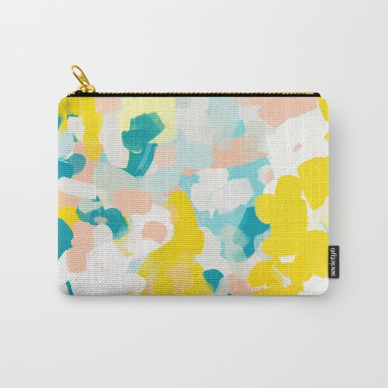 Leanne Carry-All Pouch