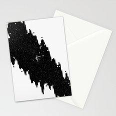 Pixelhole Stationery Cards