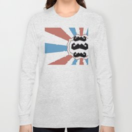 The Mighty Mighty Mo Long Sleeve T-shirt