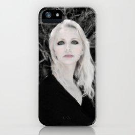 "VAMPLIFIED ""Creeping Vines"" iPhone Case"