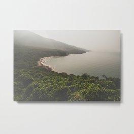 Vietnam by Rail III Metal Print