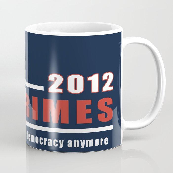 He will keep us safe. Coffee Mug