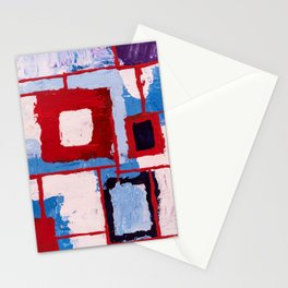 Ego Portals Stationery Cards