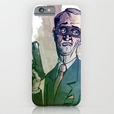 Magnate Slim Case iPhone 6s