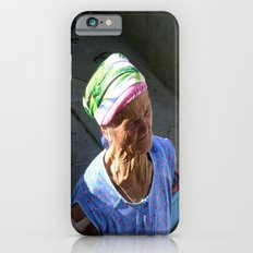 I AM SEX iPhone 6s Slim Case