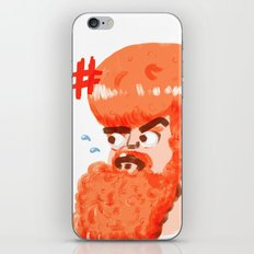 Spartacus iPhone & iPod Skin