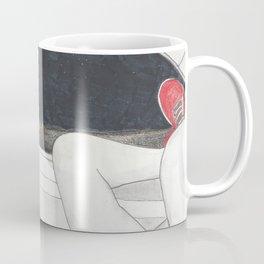 Halcyon Coffee Mug