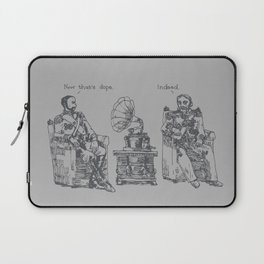 Now That's Dope Laptop Sleeve