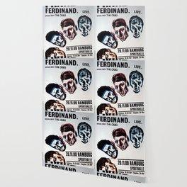 FRANZ FERDINAND IYENG 6 Wallpaper