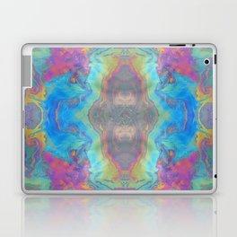 Oil Slick Laptop & iPad Skin
