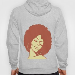 Afro Centric  Hoody