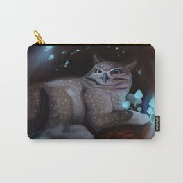 Meowl Carry-All Pouch