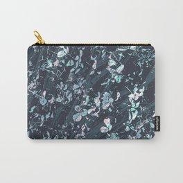 Glass Garden Carry-All Pouch
