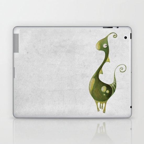 Hello Earthling! 1 of 10 Laptop & iPad Skin