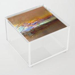 copper blaze Acrylic Box
