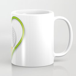 Love Golf Coffee Mug