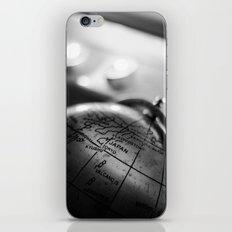 Longing iPhone & iPod Skin