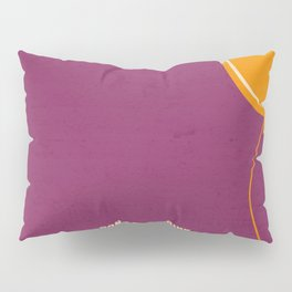 Lab No.4 -Don't Overthink Business Quotes Poster Pillow Sham