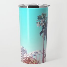 Summer in Buenos Aires Travel Mug