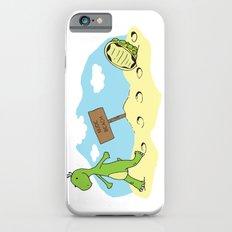 Nude turtle Slim Case iPhone 6s