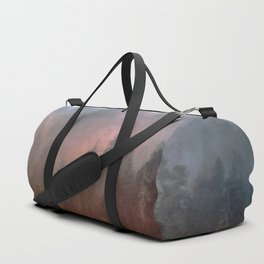 Magick Spell - Nature Photography Duffle Bag