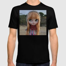 Lumen - Blythe doll #16 T-shirt