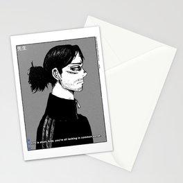 Sensei Stationery Cards