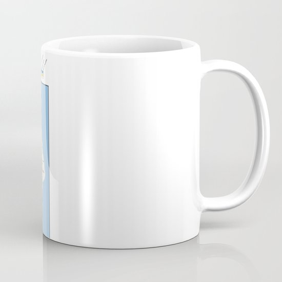 Milwaukee Transit System Map Mug